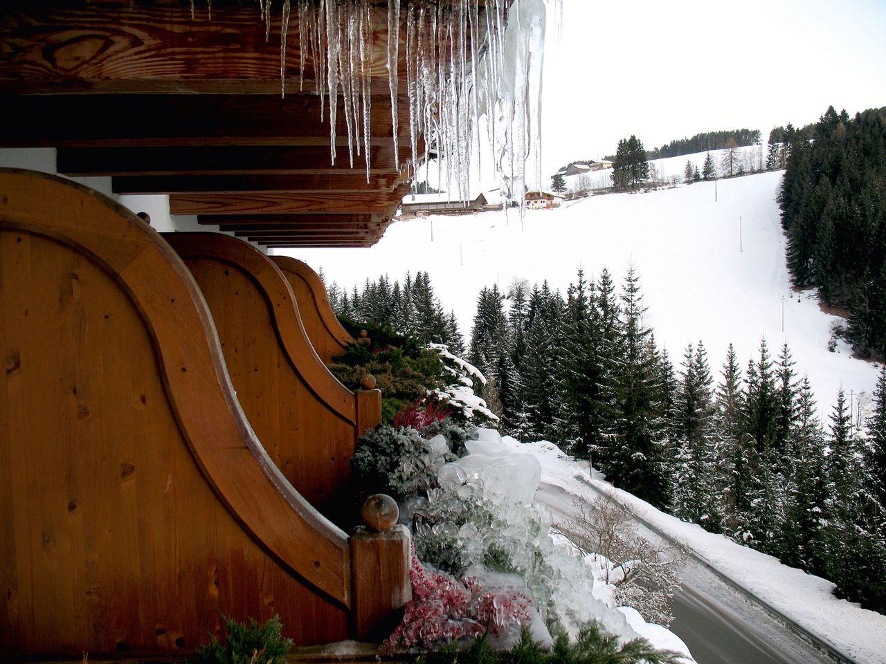Hotel Ganischgerhof Mountain Resort & Spa - Nova Ponente ...