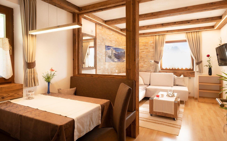 Appartamenti Rondula - Santa Cristina - Val Gardena