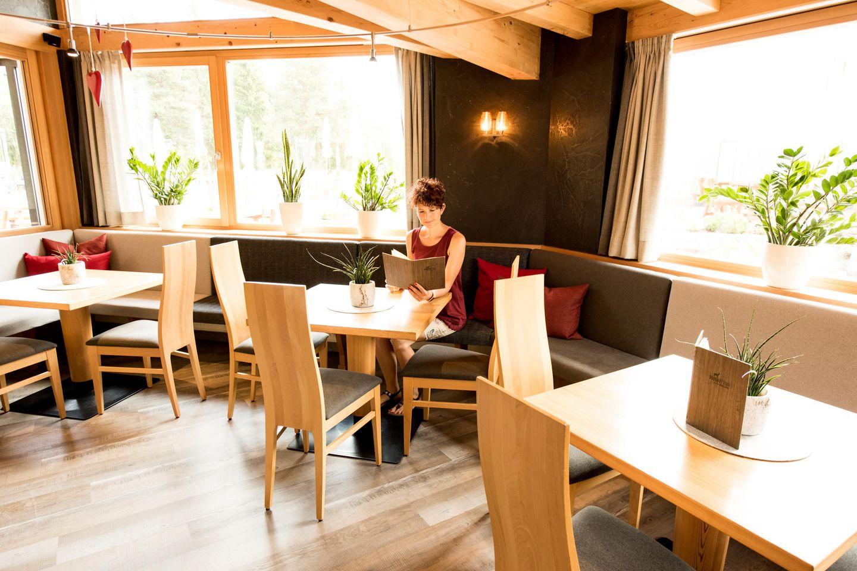 Hotel Pinei Nature & Spirit - Ortisei - Val Gardena