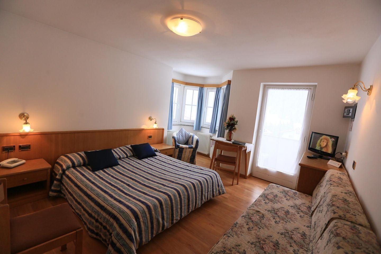 Garni + Appartamenti Arnica - Alba di Canazei - Val di Fassa