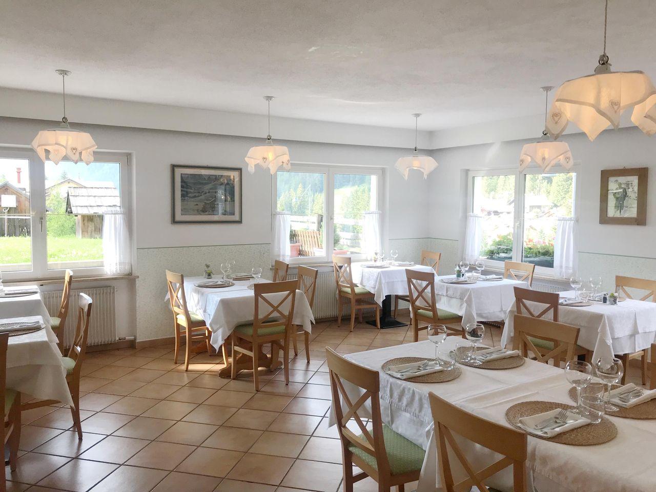 Hotel Sassleng - Alba di Canazei - Val di Fassa