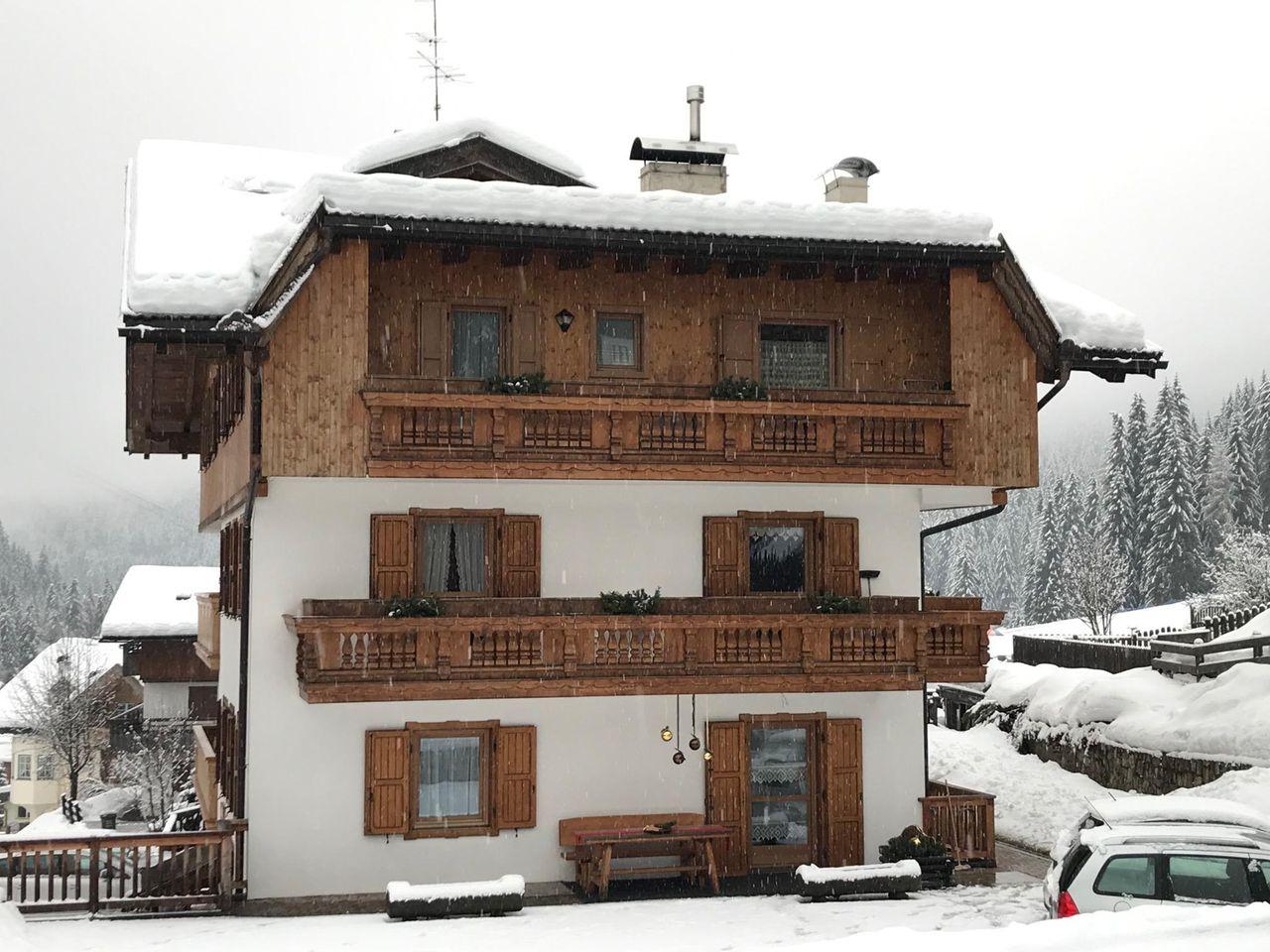 Appartamenti Iori Luciano - Alba di Canazei - Val di Fassa