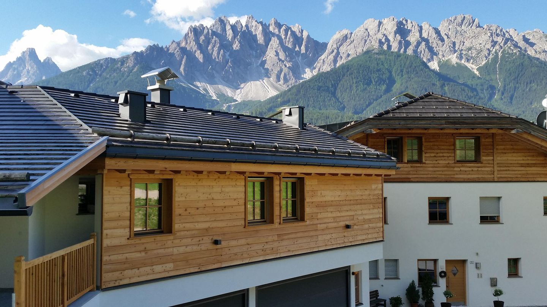 Appartamenti Josef Lercher - San Candido - Alta Pusteria