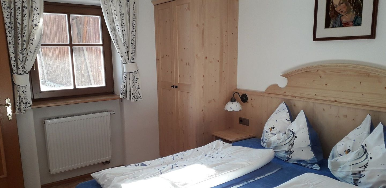 Appartamenti in agriturismo Lodnerhof - Prato alla Drava ...