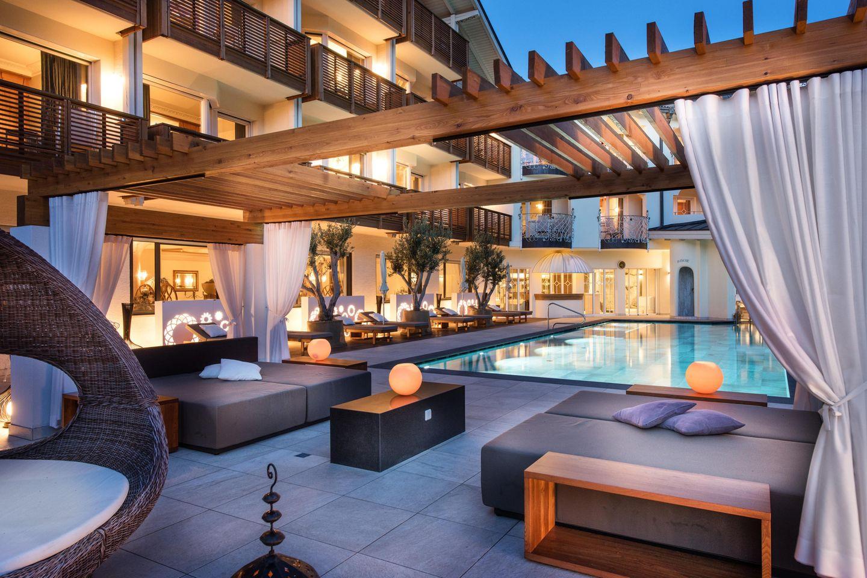 Hotel Paradies in Tiers am Rosengarten, Seiser Alm bei HRS