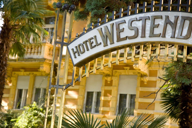 Hotel Westend - Merano - Merano e dintorni