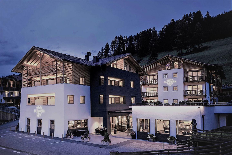 Dolomites Hotel La Fradora - San Cassiano - Alta Badia