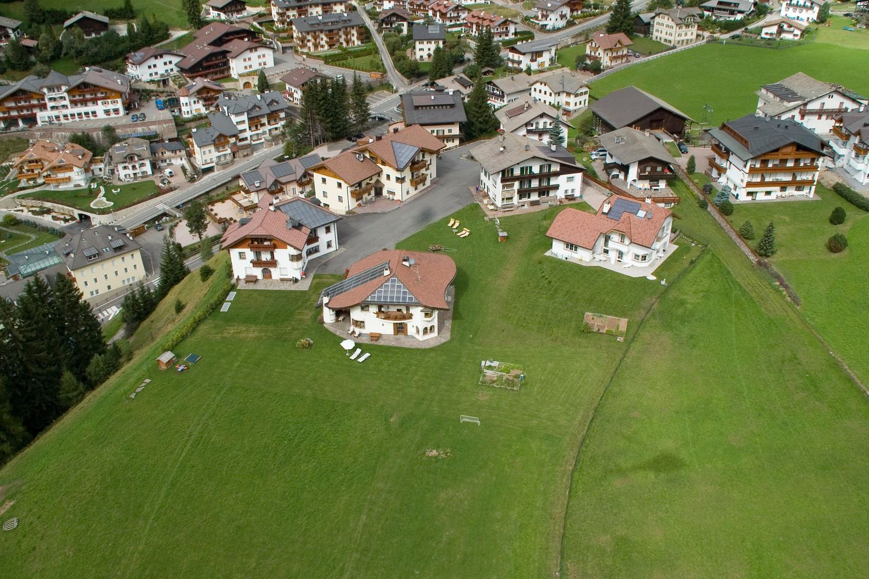 Appartamenti A Sosta - Selva Gardena - Val Gardena