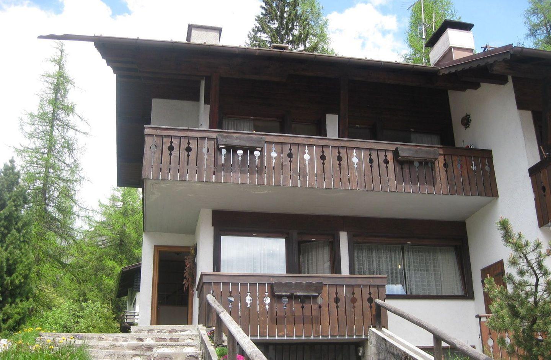 Appartamento Casa Scalet - San Martino di Castrozza - Primiero
