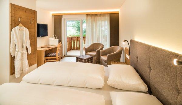 Foto della camera Hotel Alpenhof