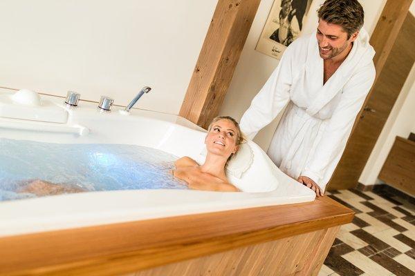 Foto del wellness Hotel Alpenhof