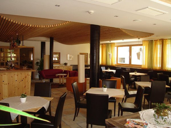 Foto del bar Sporthotel Rasen