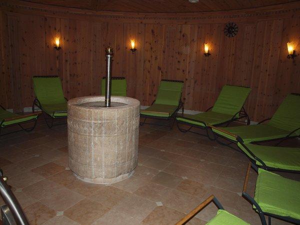 Foto della spa Rasun in Valle d'Anterselva