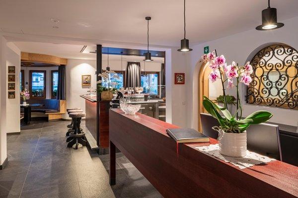 Photo of the bar Hotel Brunnerhof