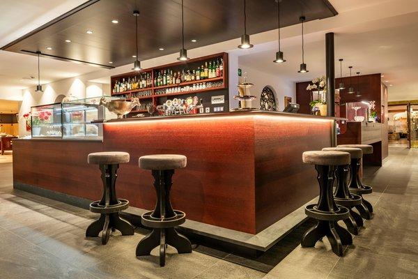 Foto del bar Hotel Brunnerhof