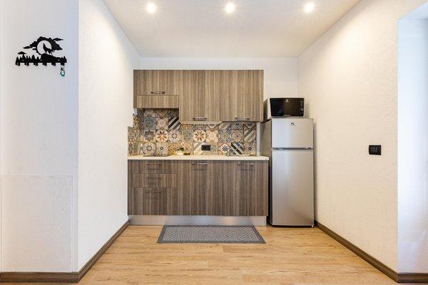 Foto der Küche Casa Silver