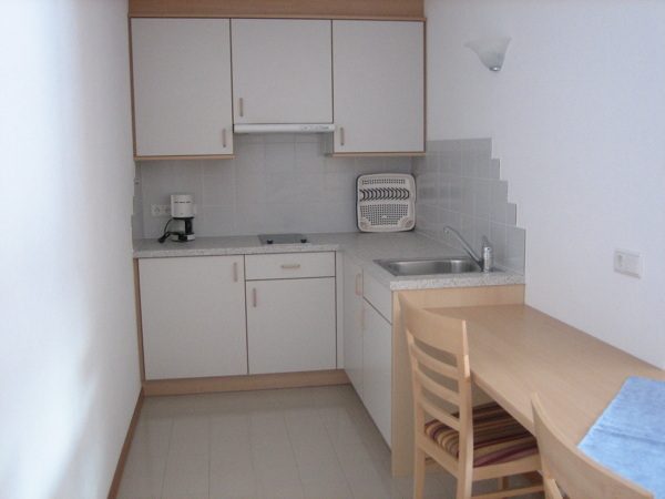 Photo of the kitchen Neumairhof