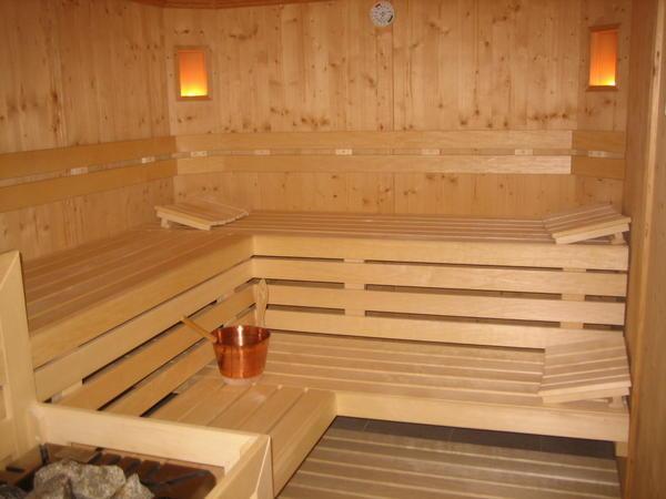 Photo of the sauna Rasun in Valle d'Anterselva / Rasen im Antholzertal