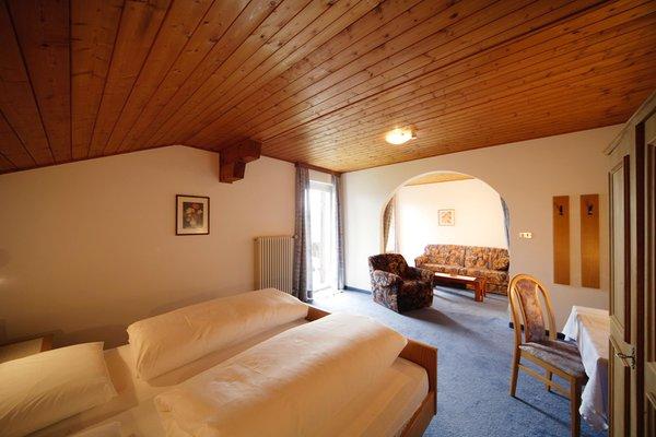 Foto della camera Panoramahotel Obkircher