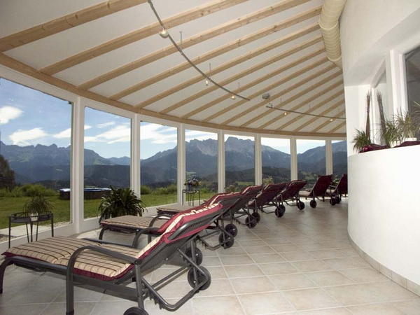 Foto del wellness Panoramahotel Obkircher