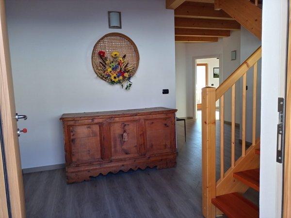 Foto dell'appartamento Sardagna Luigi