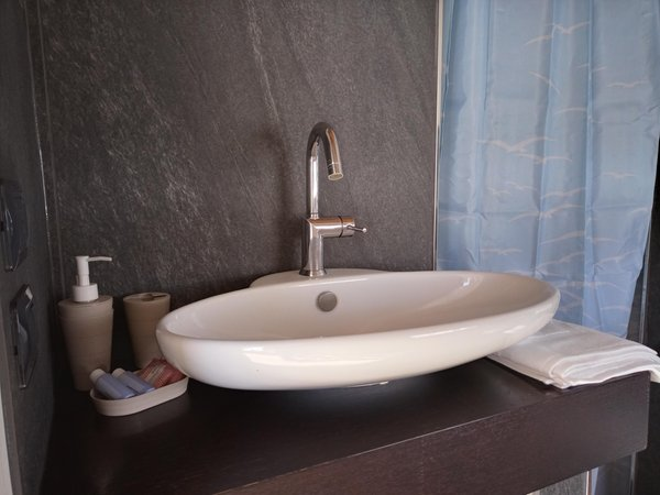Foto del bagno Appartamenti Sardagna Luigi