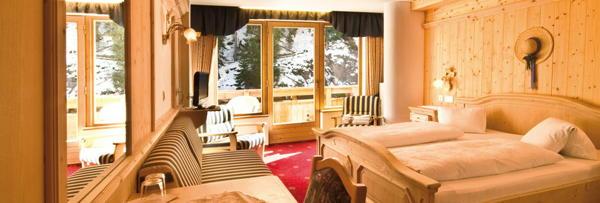 Foto della camera Hotel Schwarzenbach