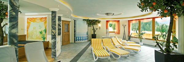 Foto del wellness Hotel Schwarzenbach
