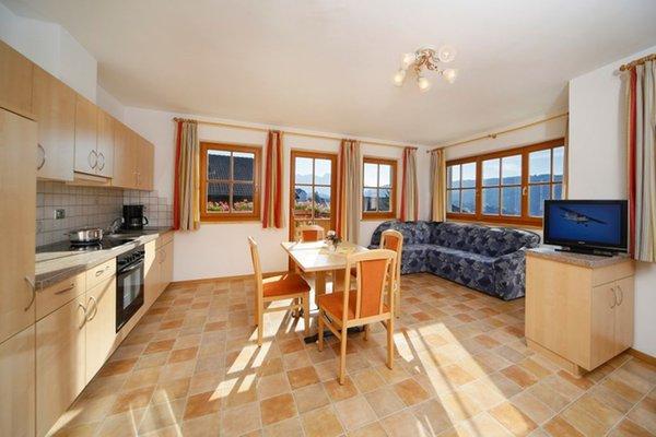 Foto della cucina Wiesenhof