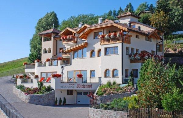 Foto estiva di presentazione Wiesenhof - Residence 3 stelle