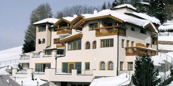 Foto invernale di presentazione Wiesenhof - Residence 3 stelle