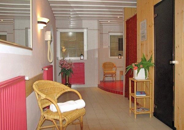 Foto del wellness Residence Wiesenhof