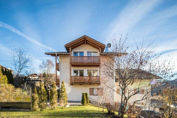 Foto estiva di presentazione Spanglerhaus - Appartamenti 4 soli