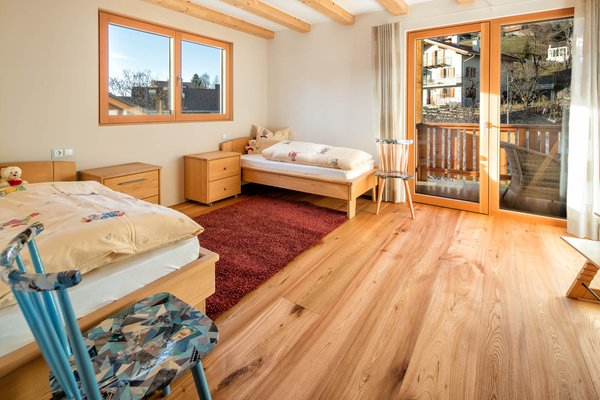 Foto della camera Appartamenti Spanglerhaus