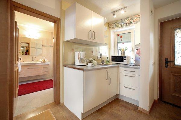 Foto della cucina Spanglerhaus