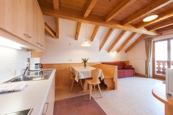 Foto della cucina Pichlerhof