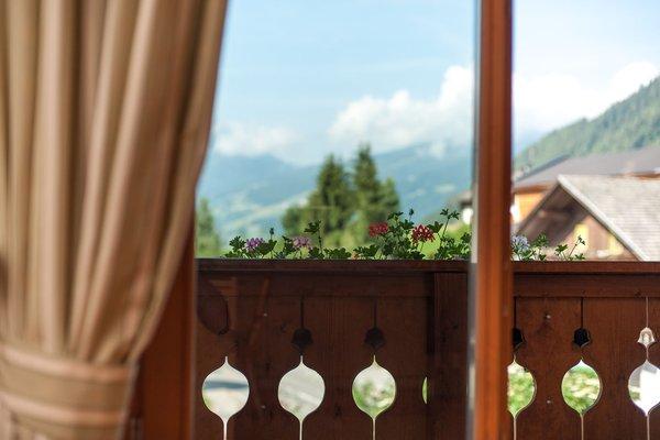 Foto del balcone Pichlerhof