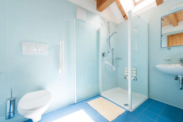 Foto del bagno Residence Pichlerhof