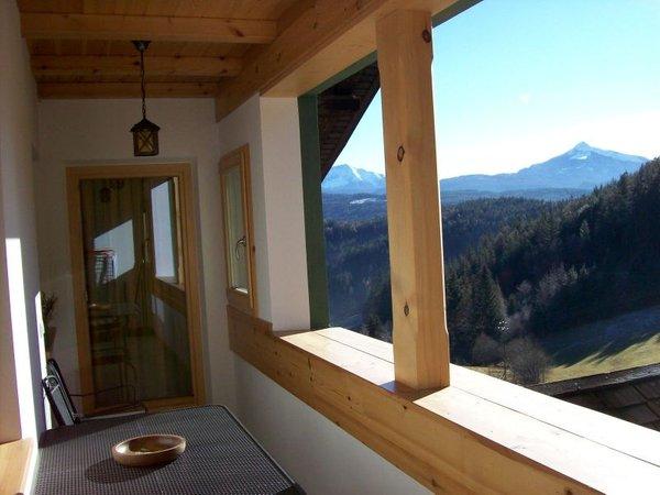 Foto del balcone Köhlhof