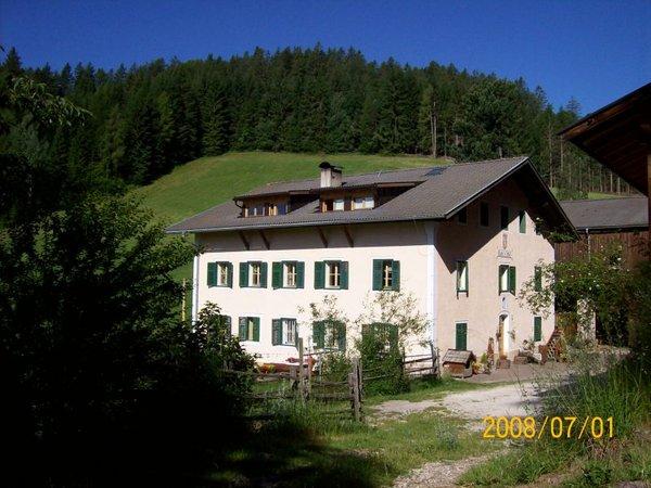 Foto estiva di presentazione Köhlhof - Appartamenti in agriturismo 3 fiori