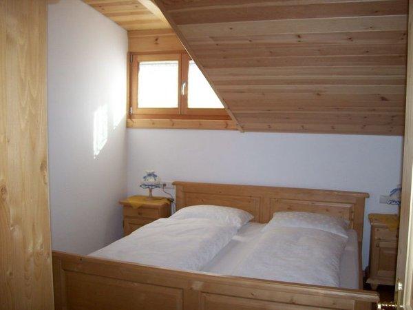 Foto della camera Appartamenti in agriturismo Köhlhof