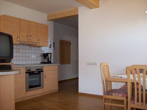 Foto della cucina Köhlhof