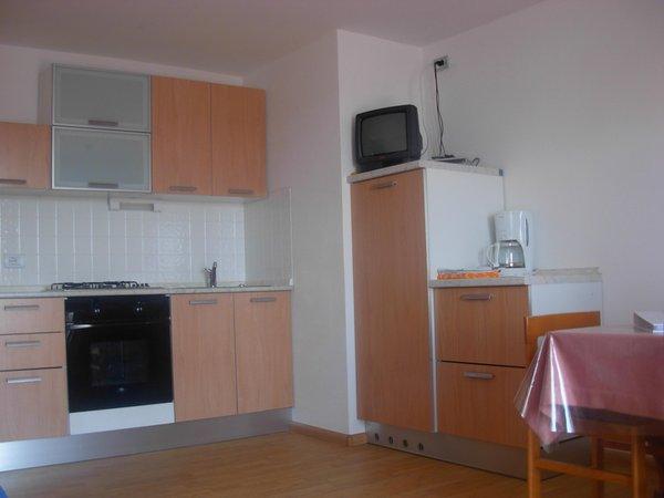 Photo of the kitchen Spörlhof