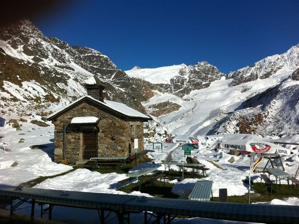 Winter Präsentationsbild Weißkugelhütte