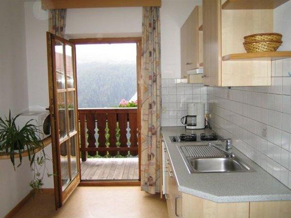 Foto della cucina Herbsthof