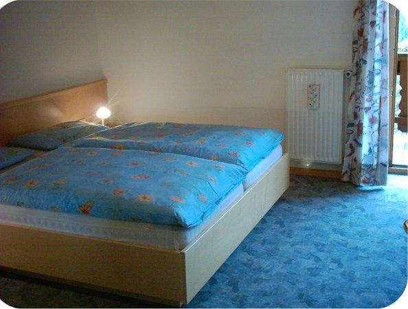 Foto della camera Appartamenti in agriturismo Herbsthof