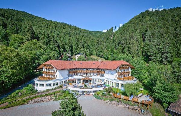 Sommer Präsentationsbild Hotel Marica