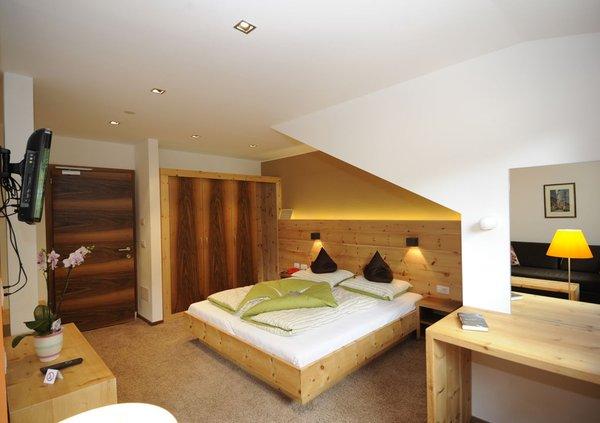 Hotel Mondschein Eggen Stenk