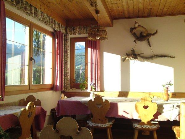 Die Gemeinschaftsräume Residence Zollerhof