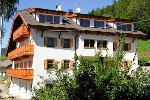 Foto estiva di presentazione Residence Zollerhof